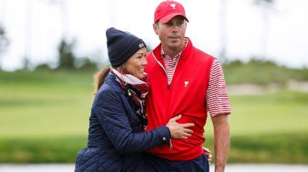 Sybi Kuchar married to professional golfer Matt Kuchar.