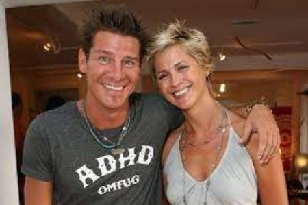 TY Pennington dated Andrea Bock for two decades.