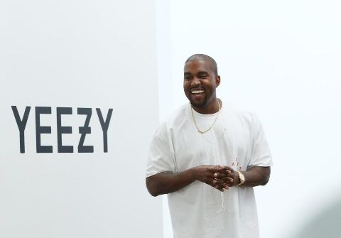 Yeezy is a company founded by Kanye West in 2015.