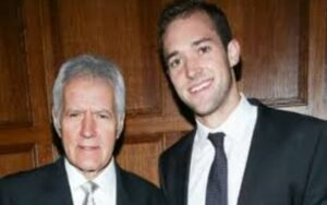 Matthew Trebek is one of the two children of late Canadian-American game show host and television personality Alex Trebek (1940-2020).