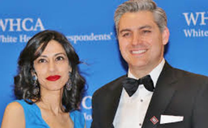 The mother of three Sharon Mobley Stow is famous as the ex-wife of Jim Acosta.