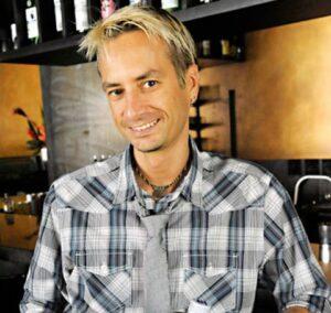 Adam Faraizl was born on November 3, 1977. He was formerly known as Christopher Adam Faraizl.