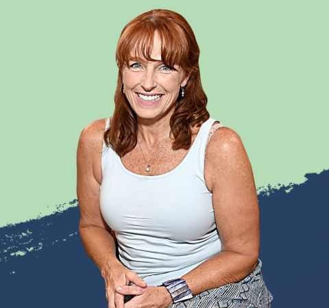 The orthopedic surgeon Casey Starsiak was formerly married to popular TV actress Karen Liane.