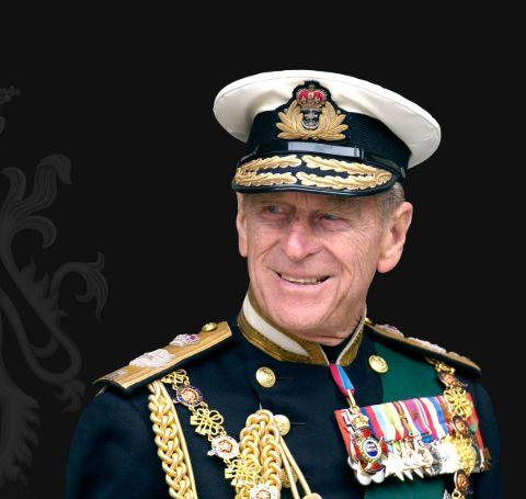 Buckingham Palace Announces Prince Philip Dies At The Age of 99