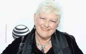 Anne Beatts was originally from Buffalo, New York,