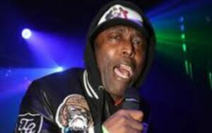 Black Rob had been battling kidney failure, and had also suffered a series of strokes.