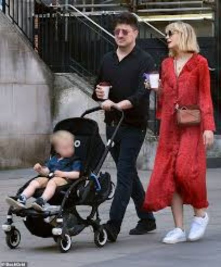 Carey Mulligan gave birth to first child in 2015 and 2017.