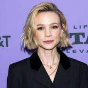 Carey Mulligan embraces a luxury lifestyle.