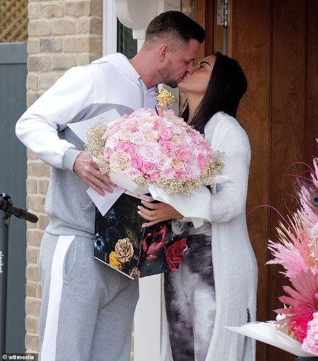 Katie Price has been dating Carl Woods since June 2020.