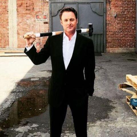 ABC's The Bachelor show host Chris Harrison is a millionaire.