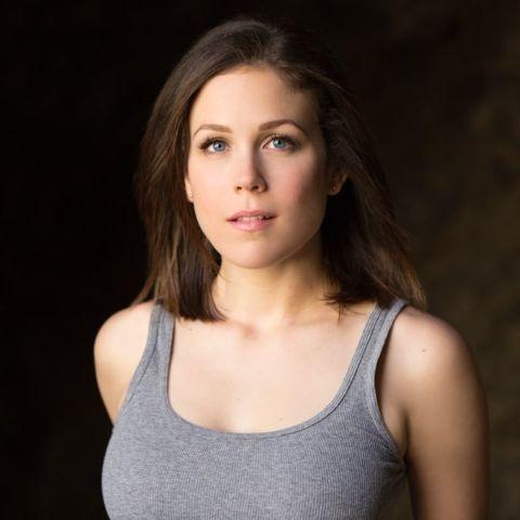 Erin Krakow's career began in 2010.