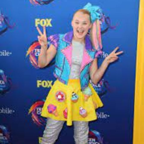 JoJo Siwa felt so happy after coming out as LGBTQ.