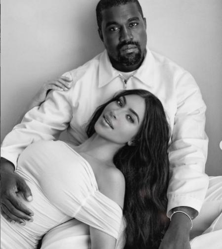 Kim Kardashian filed for divorce against Kanye West in February 2021.
