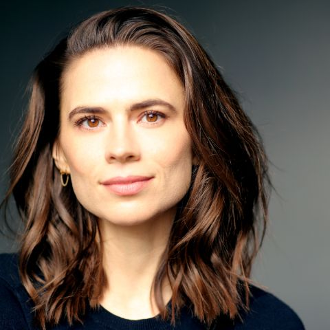 Hayley Atwell is a British-American stage and screen actor and a millionaire.