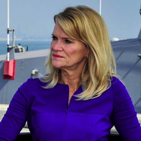 Martha_Raddatz ABC Chief Global Affairs Reporter, has some major news of her own