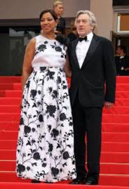 Robert De Niro married Grace in 1997 and divorced in  2017.