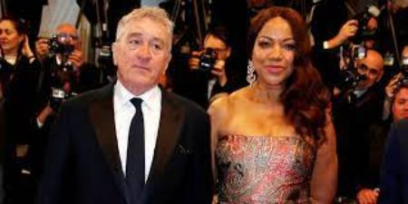 Robert De Niro and Grace shared  a 6,000-square-foot, five-bedroom apartment at 15 Central Park West..