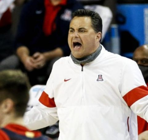 Sean Miller left Xavier in 2009 and then became the head coach at Arizona.