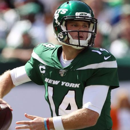 Sam Darnold was hailed as a franchise savior for the New York Jets, and after three years in the Jets, he has been traded to the Carolina Panthers.