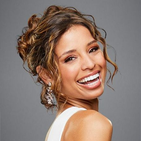 Brytni Sarpy was born on September 21, 1987, in Southern California, California, United States.